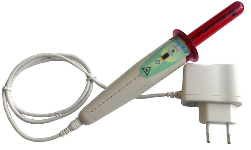 приборы для лечения простатита лазер