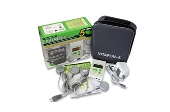Витафон - 5 (с разветлителем)