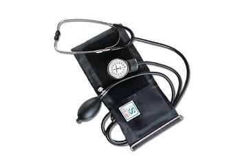 Тонометр мех.CS Medica CS-105 (со встроенным фонендоскопом)