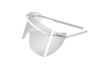 """ЭПГ-""""ЕЛАТ""""Экран пластмассовый для предохранения глаз медперсонала"""