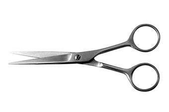 Ножницы 2 о/к прямые 145 мм (J-22-020)