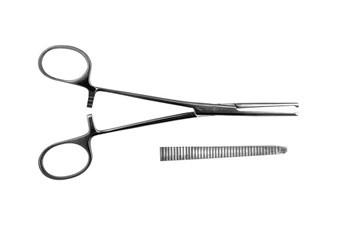 зажим к/о зубч.изогн. № 1 160 мм ( J-17-052)