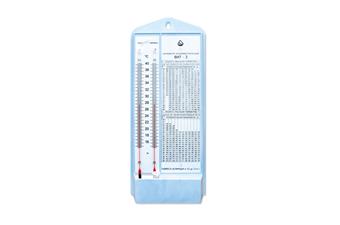 Гигрометр психрометрический ВИТ-2 (+15/+40°С)