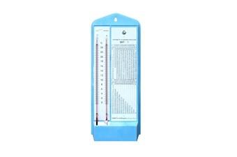 Гигрометр психрометрический ВИТ-1 (0/+24°С)