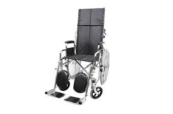 Кресло-коляска инв. серия 4300 (4318С0304SP)