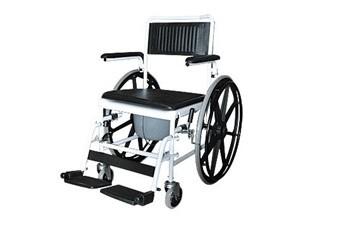 Кресло-коляска инв. серия 5000 (5019 W24(CH)