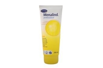 Крем питательный Menalind  для рук 200мл.