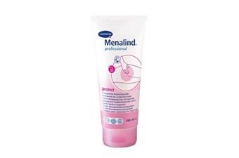 Крем защитный MoliCare Skin для кожи с оксидом цинка 200мл.
