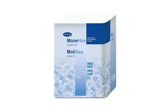 Пеленки MoliNea Plus D 60*60 №5