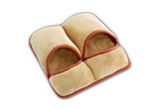 Грелка эл. FH 200 мед.для ног, 3 уровня