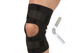 Т-8518 Бандаж на коленный сустав
