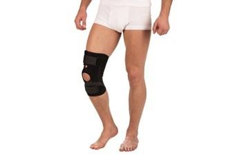 КS-053  Бандаж на коленный сустав