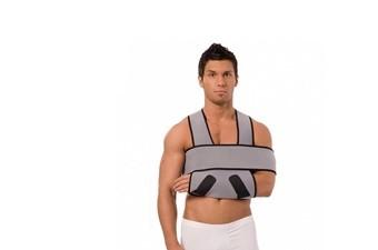 Т.33.01 (Т-8101)  Бандаж фиксирующий плечевой сустав (повязка Дезо)