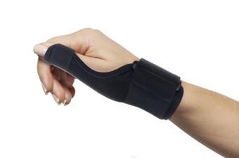 FS-101 Бандаж на лучезапястный сустав с фиксацией большого пальца