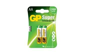 GP 15A-CR2 Super