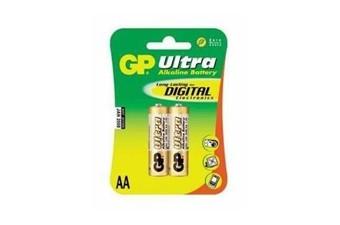 GP 15AU-CR2 Ultra