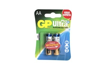 GP 15AUP-2CR2 Ultra Pluse