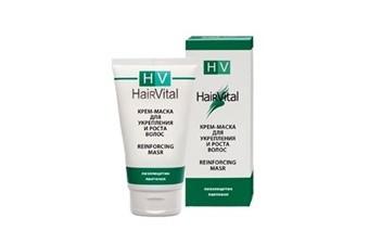Hair Vital Крем-маска для укрепления и роста волос 150 мл.