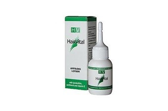 Hair Vital Лосьон для укрепления и роста волос 50 мл