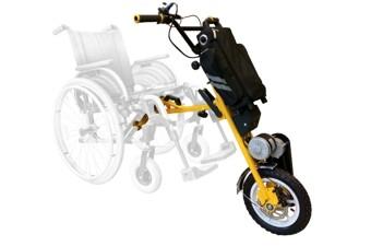 Приставка для инвалидной коляски «Otto Bock»