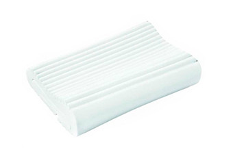 ТОП-132 Подушка для взрослых с «эффектом памяти»