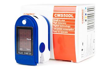 Пульсоксиметр CMS 50 DL