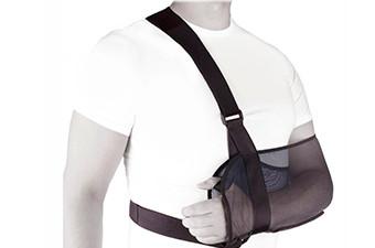 SB-03 Бандаж фиксирующий плечевой сустав и предплечья