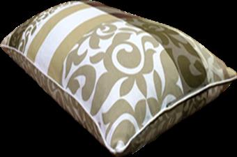 Подушка гречиха 60х40