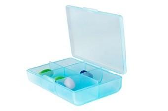 Контейнер для хранения лекарств арт.68053
