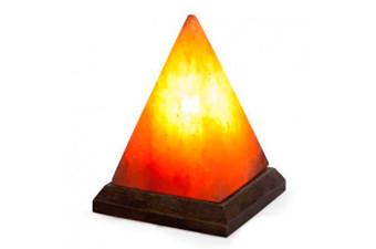 """Лампа соляная """"Пирамида"""" Barry Pyramide"""