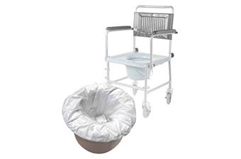 Пакет для кресла-туалета Barry Bag 20