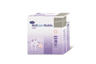 Трусы  MoliCare Mobile super (L) 14 шт