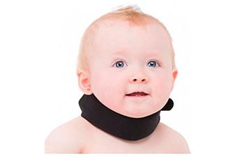Т.51.91 Бандаж на шейный отдел для новорожденных и грудничков Evolution