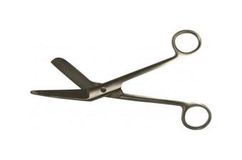 Ножницы для разрезания повязок по Листеру 140 мм (JO-21-120)
